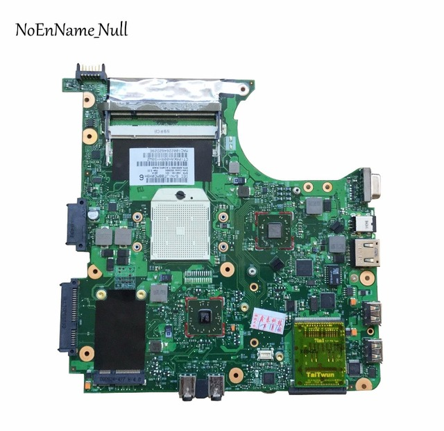 for HP Compaq 6535S 6735S Laptop Motherboard 494106-001 497613-001 100% Functions Mainboard