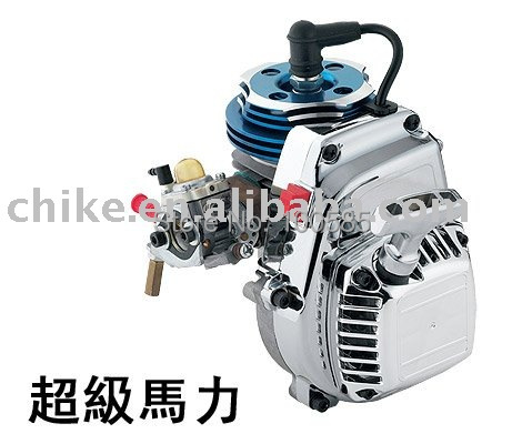 CHUNG YANG CY 29cc Engine R290S for 1/5 scale R/C car - Free Shipping