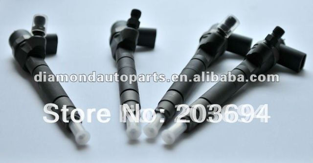 0445110012 fuel  injector applicable for Benz