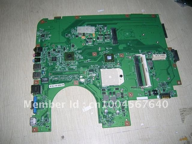 Motherboard for ACER Aspire 8530 AMD 48.4AJ01.011