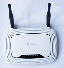 TP-Link Network TL-WR841N 300Mbps Wireless N Router +FREE SHIPPING