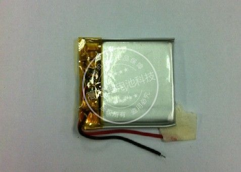 New Hot 3.7V polymer lithium battery 403030 043030 MP3 MP4 DIY stereo Bluetooth 300MAH Rechargeable Li-ion Cell Batteries