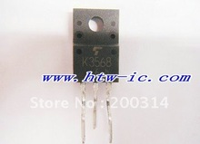 2pcs,2SK3568 NEW TRANSISTOR Silicon N Channel MOS Type K3568 To-220F,  IC Chip&Free Shipping