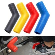 Universal Motorcycle Gear Shift Lever Sock Gear Shifter Boot Shoe Shift Case Protectors Covers