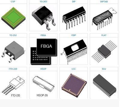 BQ735 BQ24735 BQ736 BQ24736 BQ737 BQ24737 Power IC