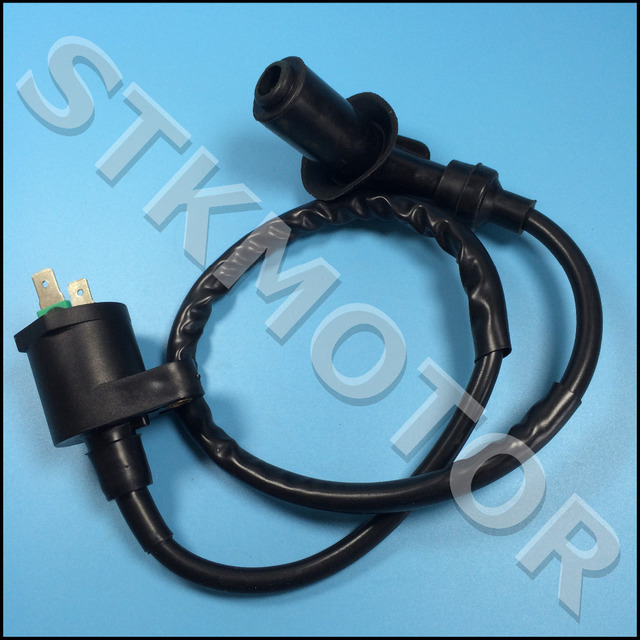 GY6 125CC 150CC Ignition Coil ATV Quad Scooter Moped Go kart Parts