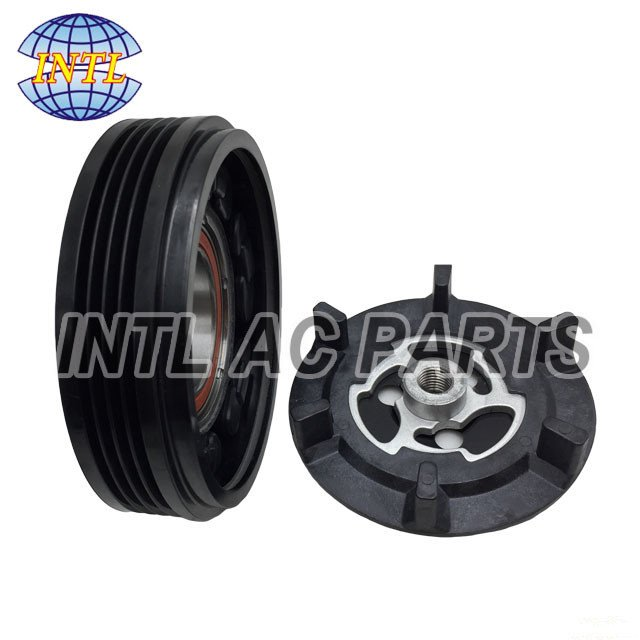 7SEU16C Auto Air conditioning car a/c ac Compressor clutch pulley assembly kit UNIVERSAL