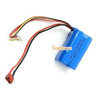 Rc helicopter QS8006 spare parts QS 8006-014 14.8V 1500mAh Li battery