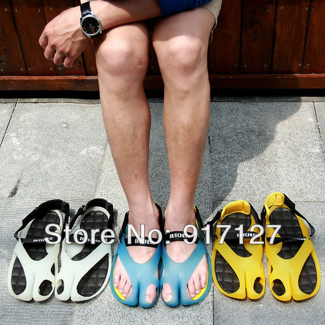 2014 hot selling Men's summer TPU slippers dopie 2 male flip flops soft mans shoes free shpping size 39-44