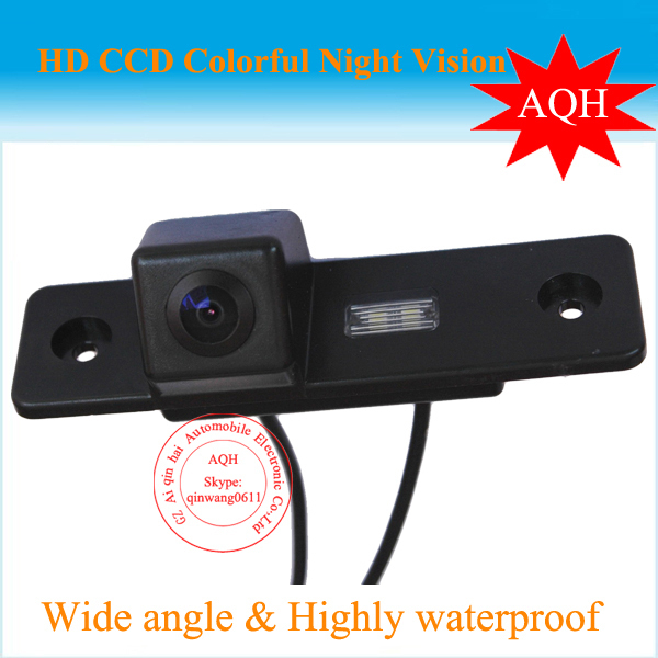 Factory Promotion Special  hot selling  CCD car back camera for  Buick new Execelle Free Shipping