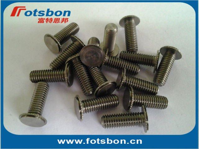 CHC-440-12 concealed-head studs, PEM standard,in stock, made in china,stailess steel 303