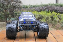 HSP 1/8th Scale Lightweight Nitro rc Off Road Monster Truck,18cxp nitro engine(Model NO.:94862)