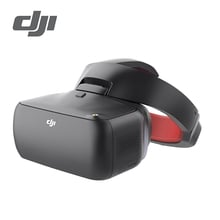 DJI Goggles Racing Edition Dual 1080p LTPS дисплеи совместимы с Mavic series Spark Phantom 4 series и Inspire 2