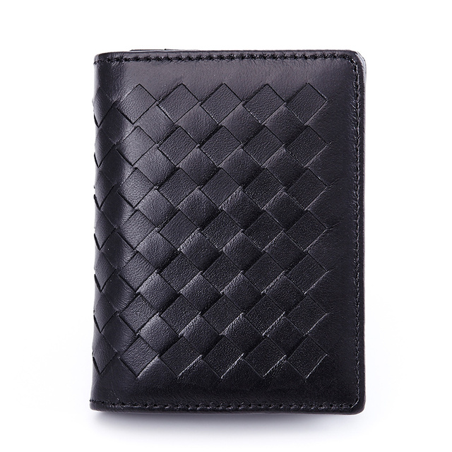 New Arrivals Premium 100% Sheep Skin Card Wallet Guaranteed 2020 Brand Designer Fashion Style Unisex Card Holders Factory Price