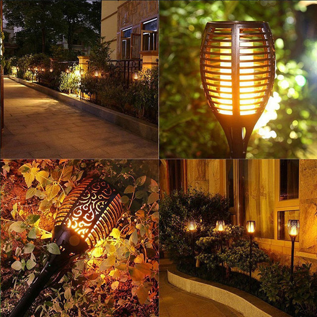 Solar Eco-Friendly Lawn Light Spot Lamp Landscape Lights for Induction Light Yard Lamp Lawn Lamp Security Lamp Path Light