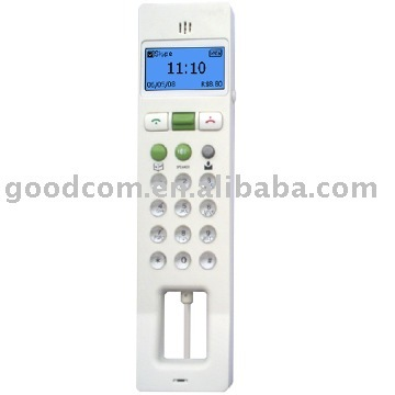 USB VoIP Phone with flash memory