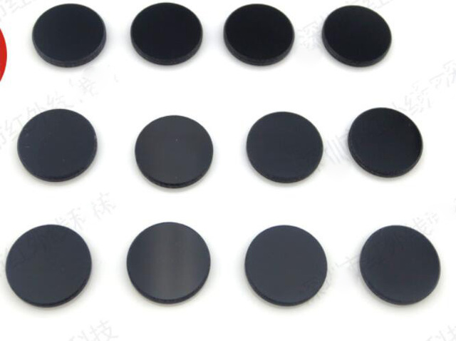 850nm 30*2mm High-Permeability Filter Infrared Filter Near-Infrared Filter