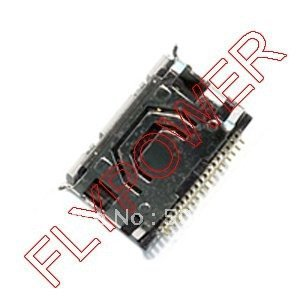 Charger connector for LG KG800, GD330, KP105, KE500, KP500, KE970, KF510, KF600 by free shipping; 50pcs/lot