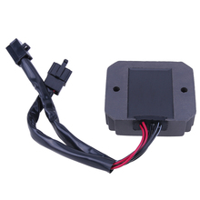 Three-phase Motorcycle Voltage Regulator Rectifier for Honda Magna VF750C CH250 NV400 Steed 600 car accessaries