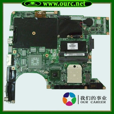 Top quality of DV6000 431363-001 for HP laptop motherboard