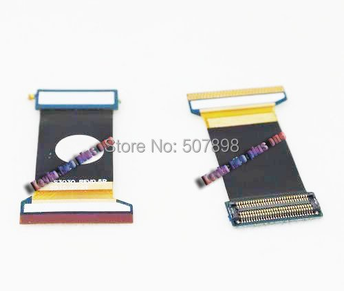 5PCS/LOT High Quality For Samsung S3030 LCD flex cable