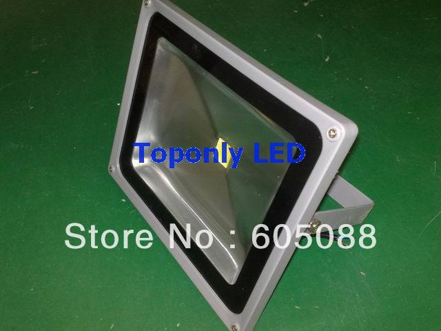 50w led garden light,AC85-265v,4500-5000lm,with USA super bright bridgelux chips,ideal outdoor floodlight for home lighting!