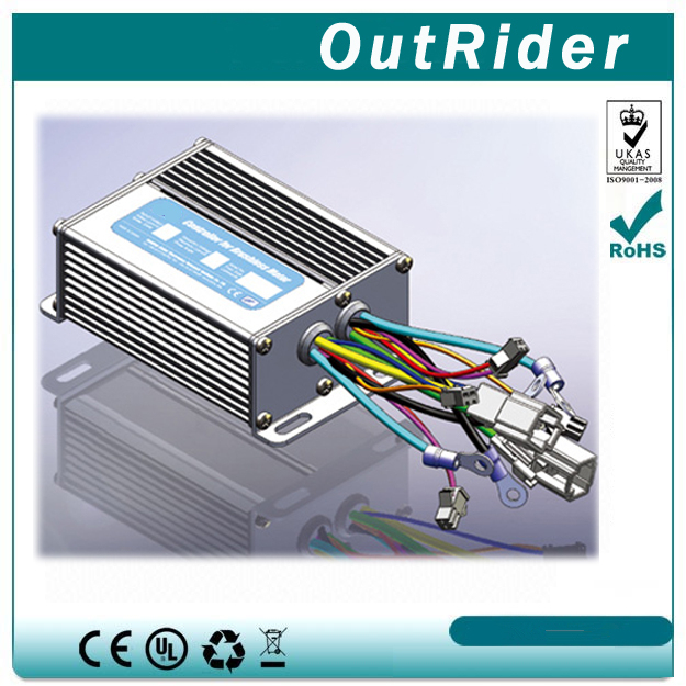 OR03A1 24V  Controller for electric bike with optional  functions