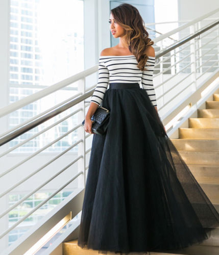 Wedding Prom Gown Long Dress Sexy Lace Formal Evening Party Dresses Women Costume Size SMLXL
