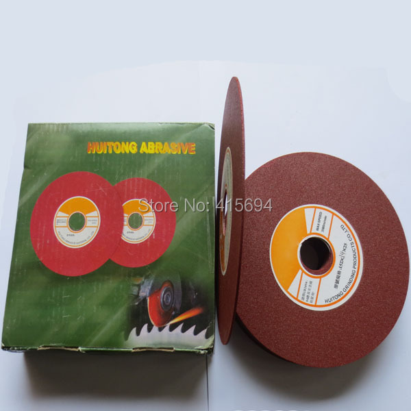 """152*2.8*25mm Metal grinding Abrasive Disc. 13pcs/lot  , 6"""" for steel ,high quality."""