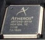 AR7240-AH1A  AR7240  ATHEROS  QFP128  IC CHIP   FOR HOT SALE High Quality