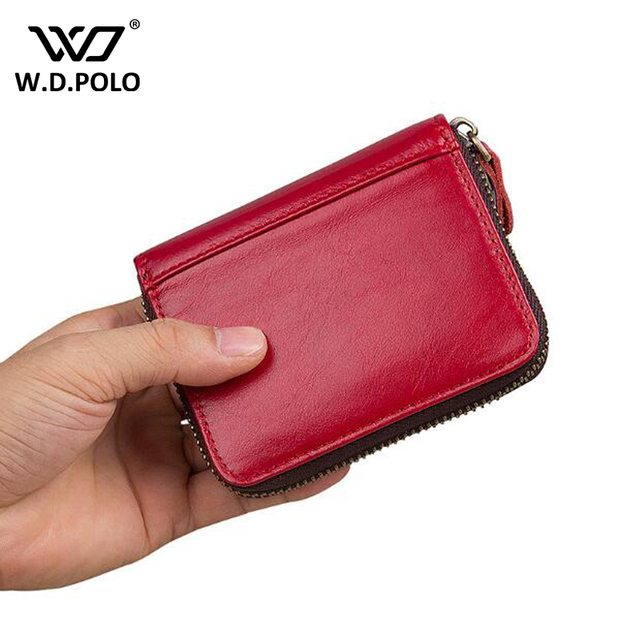 new women wallet Fashion Purse Female Wallet leather multifunction purse money bag coin pocket chic card holder bag C284