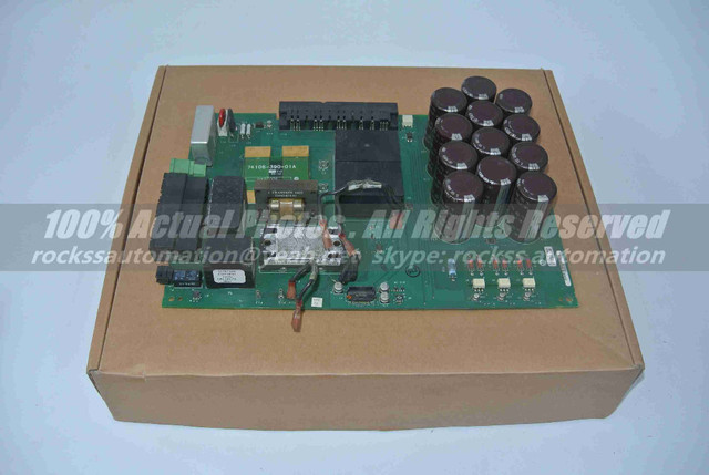 Allen Bradley servo driver Spare Parts 74106-370-51 74106-472-51  74106-373-51 74106-385-51 Used 100% Tested With Free DHL / EMS