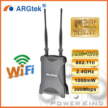 Free shipping ARGtek AP Router Module WLAN 802.11N 2.4GHZ Module 300mbps Wireless Router 2T2R 1000mw High Power Wifi Router