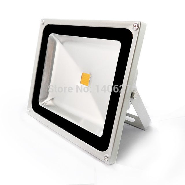 LED 120W Waterproof Outdoor Floodlight White/Warm White IP65 LED Outdoor emergency light LED Spotlight LED Projector