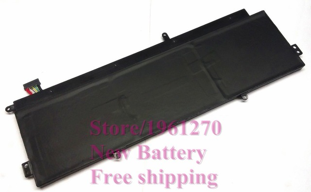 New   11.4V 50Wh Battery CB1C13 For  dell Chromebook 11 Series Free shipping