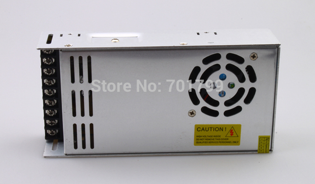 24V/350W switch mode power supply,LED power driver,AC90-260V input,DC24V/350W output(constant voltage