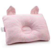 2019 New Baby Shaping Pillow Prevent Flat Head Infants Bedding Pillows for Baby Newborn Boy Girl Decorative Pillows 0-24 Month
