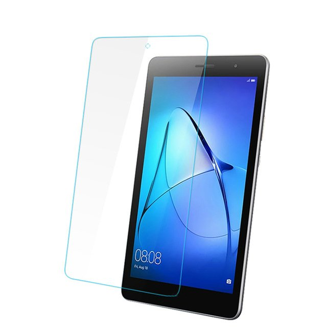9H Tablet Tempered Glass Tablet Screen Protector Tablet Film Anti-Shatter Durable for Huawei MediaPad Protective Shell
