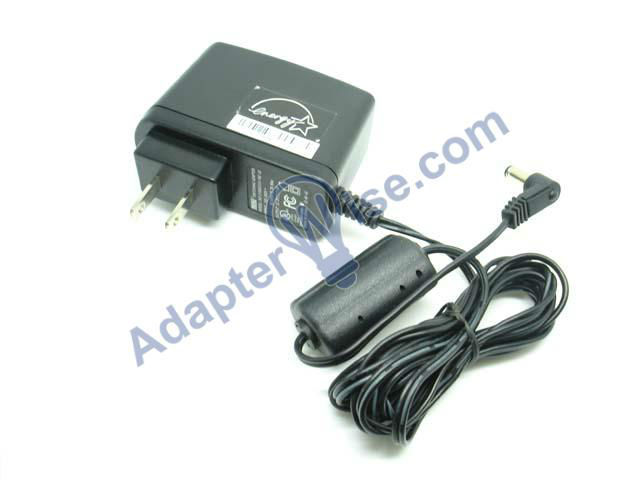 Original MOSO XKD-C1500IC12.0-18C-US; 12V 1.5A 5.5x2.1mm Type A US Wall Plug AC Power Adapter Charger - 02202A