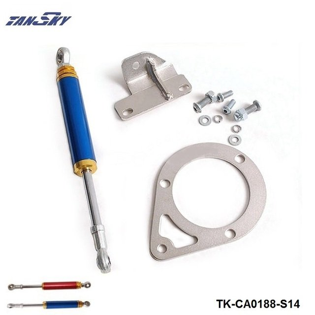 ENGINE DAMPER FOR NISSAN 200SX S14 S15 SILVIA SR20 (Stroke 305MM-325MM) TK-CA0188-S14