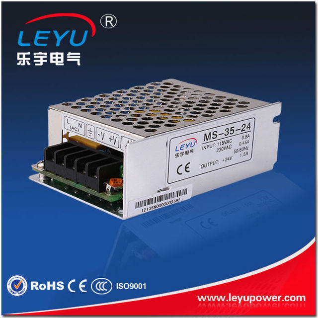 35w 12V Mini Size Power Supply stable quality LED Driver