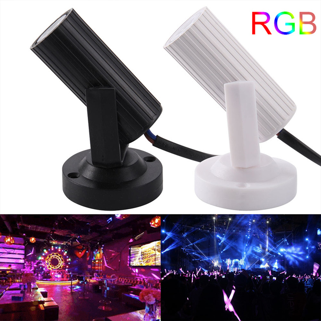 Stage Lamp Stage Lights Portable RGB Beam Lights Wedding Supplies KTV Disco Party Dj Equipment