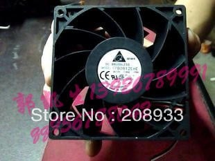 For Delta 9cm 1.5A pressure  violent 9038 Specifications Ball fan FFB0912EHE ++cooling fan