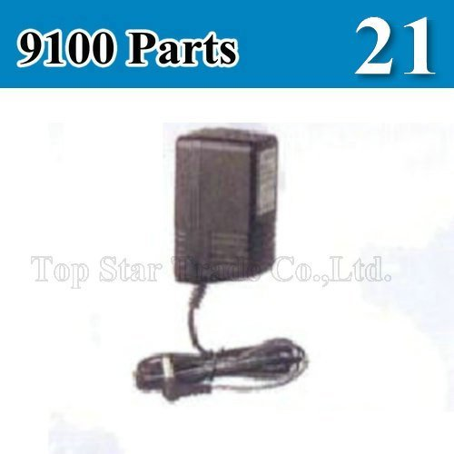 RC helicopter plane  parts Charger for Double horse shuangma DH 9100 /9100-21