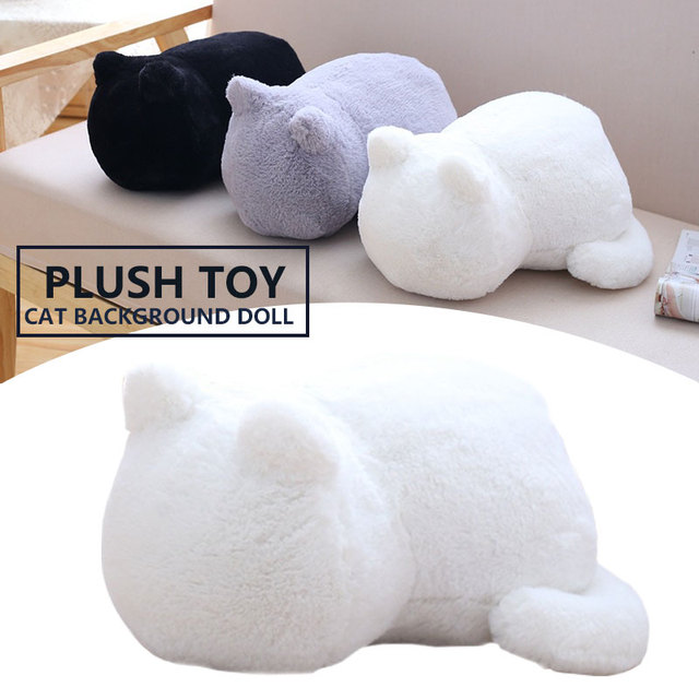 2019 Soft Cat Doll Cotton Bedroom Pet Toys for Soft Doll Drop Shipping