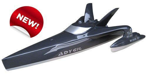rc model2011 New, Free shipping,rc boat, Brushless EP Large Boats, Earthrace 1300BP(Black), Item No:BL060B toys