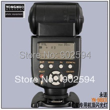 Yongnuo YN-565EX YN 565EX Flash Speedlite for Canon 1000D 550D 500D 450D 7D 60D 50D 650D 600D