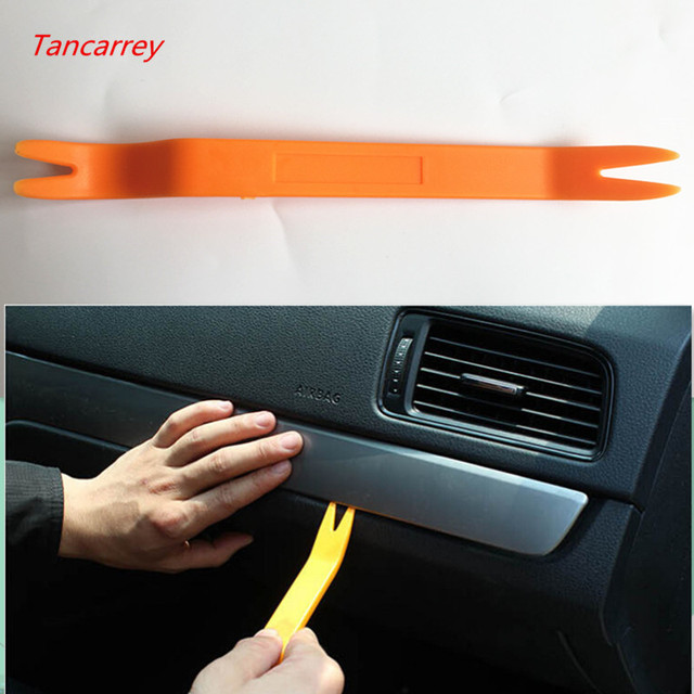 car styling Car Audio soundproof door removal tool FOR volvo s80 renault megane 3 vw t5 hyundai tucson mercedes w211 Accessories