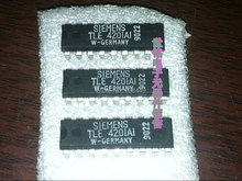 Free shipping . TLE4201A1, TLE4201AI . DIP-18 pin . Electronic Components