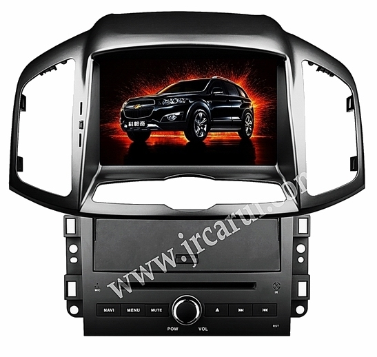 CHEVROLET CAPTIVA  2012 Car DVD Player with GPS